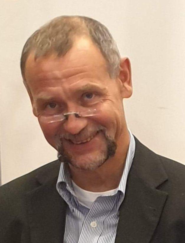 Marek Nový