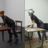 Virtuální realita pomůže policistům ve výcviku – tisková zpráva